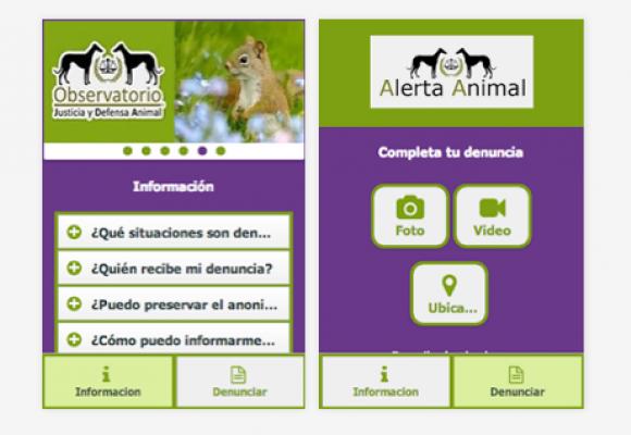 Alerta Animal