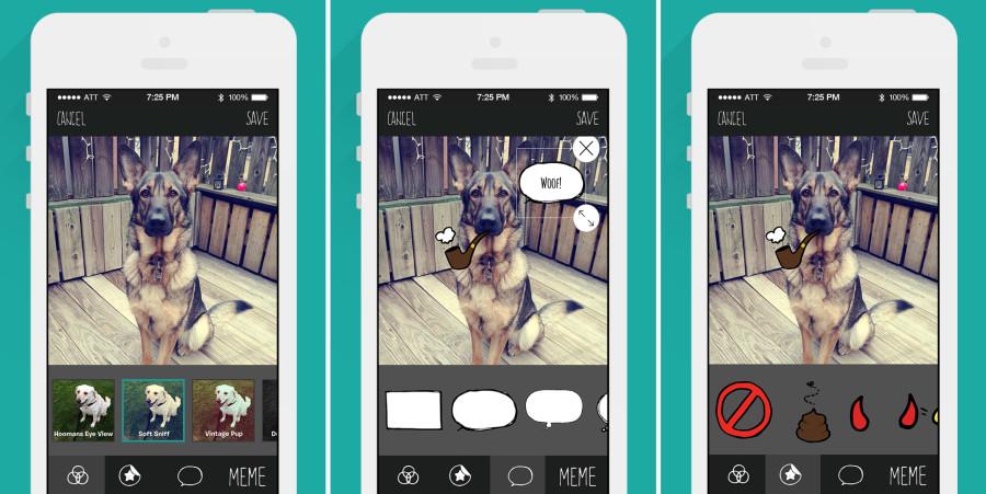 BarkCam - App para perros y mascotas - Perropositivo.com