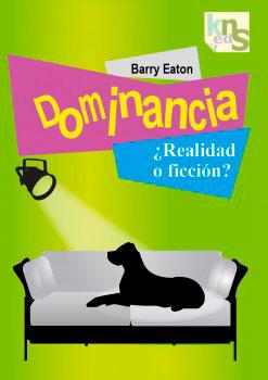 dominancia realidad o ficcion libro perros