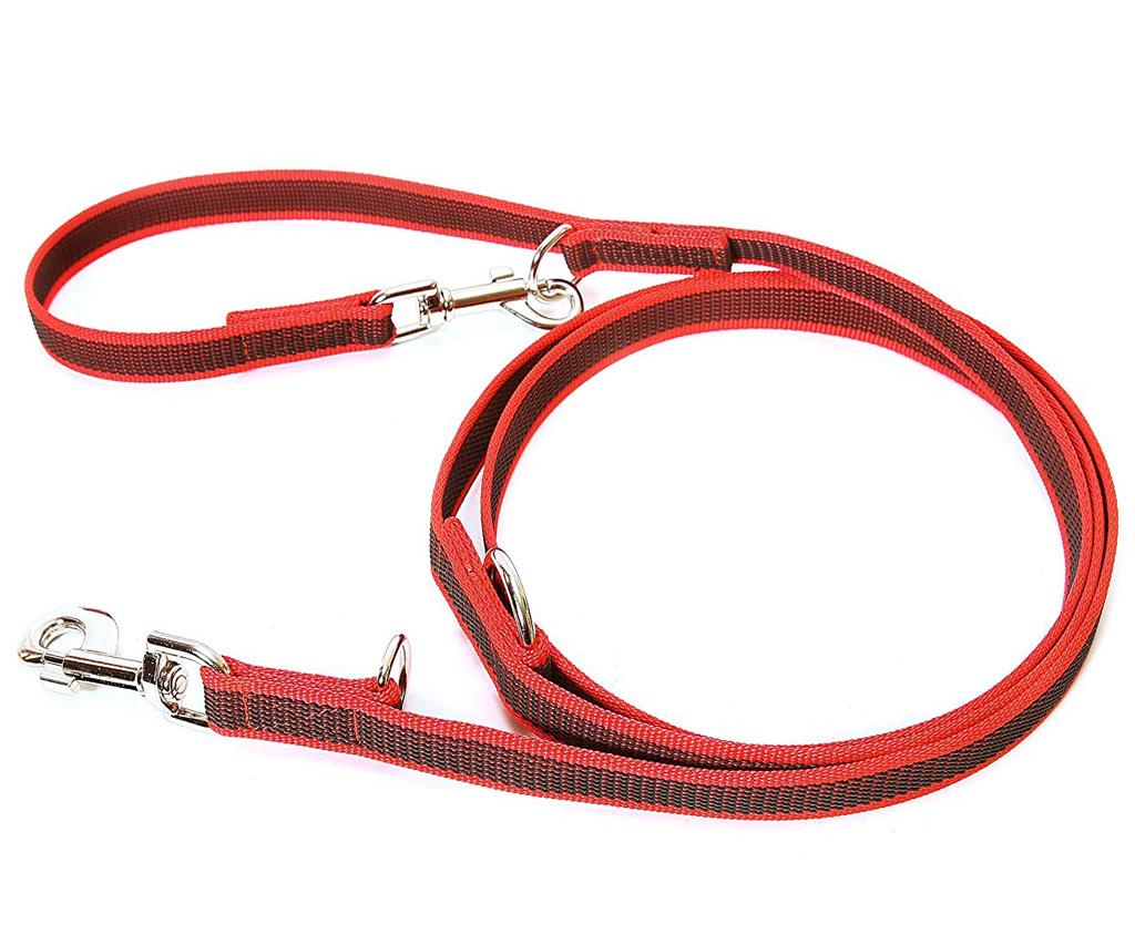 engomada multiposicion - Distintas correas para llevar a un perro - Perropositivo.com